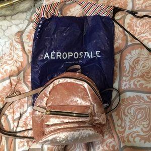Aeropostale Mini Backpack (Brand New) (Never Used)
